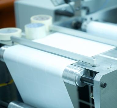 """Изготовление наклеек и стикеров. Типография """"Печатный Экспресс — Флексография"""""""