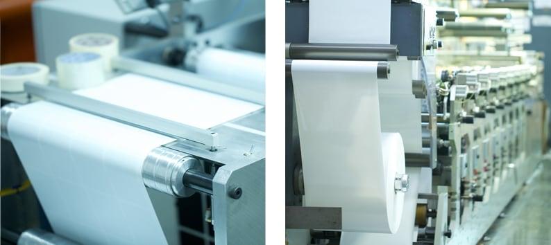 Изготовление наклеек и стикеров
